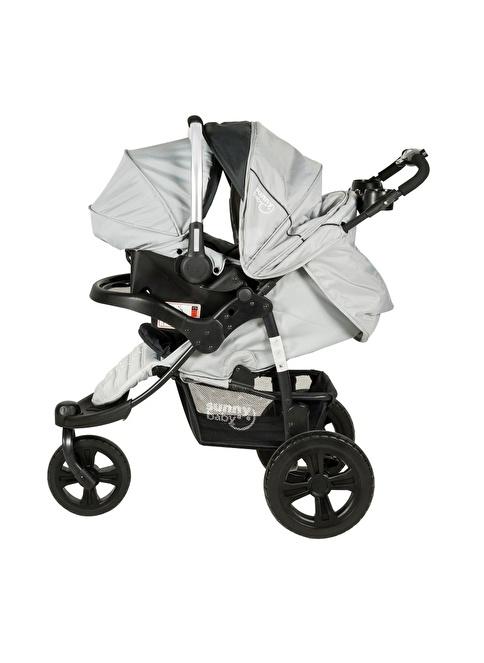 Sunny Baby Sunny Baby 338 Partner T/S Bebek Arabası  Mavi